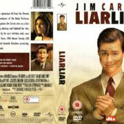 Liar Liar (1997) R2 Retail