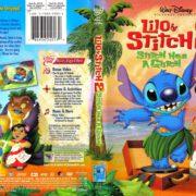Lilo & Stitch 2: Stitch Has a Glitch (2005) WS R1