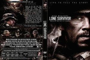 lone survivor dvd cover