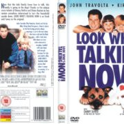 Look Who's Talking Now (1993) R2