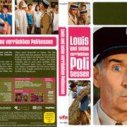 Louis und seine verrückten Politessen (Louis de Funes Collection) (1982) R2 German
