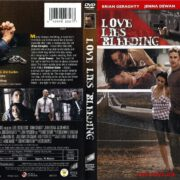 Love Lies Bleeding (2008) R1