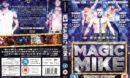 Magic Mike (2012) R1 & R2
