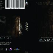 Mama (2013) R0 Custom