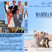 Mamma Mia! The Movie (2008) R1
