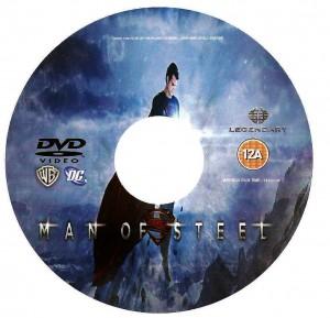 man of steel R2 custom disc 001