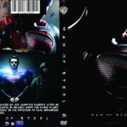 Man of Steel (2013) R0 Custom