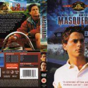Masquerade (1988) R2