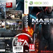 Mass Effect 3 (2012) PAL Custom