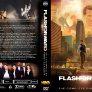 Flash Forward: Season 1 – Front DVD Cover