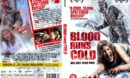 Blood Runs Cold - dvd front cover