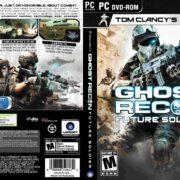 GHOST RECON FUTURE SOLDIER (2012)