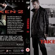 Taken 2 (2012) R1 Custom