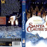 The Santa Clause 2 (2002) R2 Czech