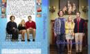 The Goodwin Games: Season 1 (2013) Custom DVD Cover