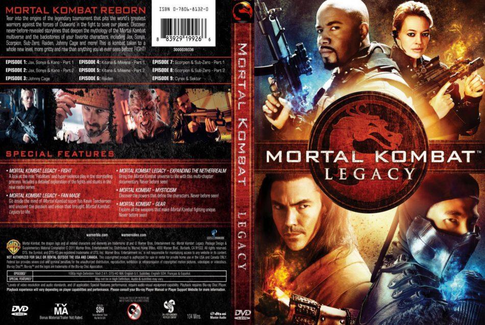 mortal kombat legacy season 3 free download