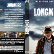 Longmire: Season 1 (2012) R0 Custom