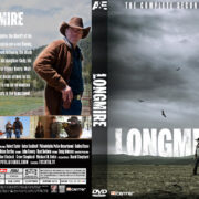 Longmire: Season 2 (2013) R0 Custom