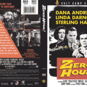 Zero Hour (1957) WS R1