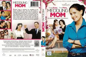 meddling mom dvd cover