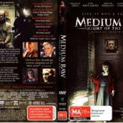 Medium Raw: Night of the Wolf (2010) WS R4