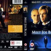 Meet Joe Black (1998) R2