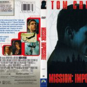 Mission: Impossible (1996) R1