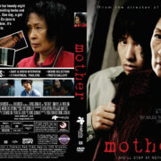 Mother (2009) R1 Custom DVD Cover
