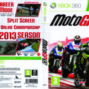 MotoGP 13 (2013) PAL Xbox 360