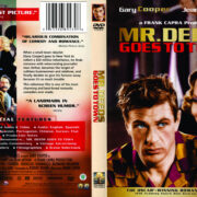 Mr. Deeds Goes To Town (1936) UR R1