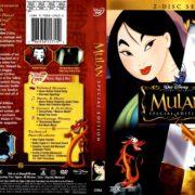 Mulan (1998) SE R1 & R2