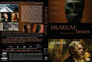 museum hours dvd cover