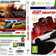 Need For Speed : Most Wanted (2012) PAL