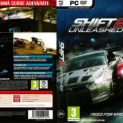 Need For Speed Shift 2 Unleashed (2011) Romanian