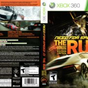 Need for Speed The Run (2011) NTSC