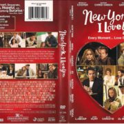 New York, I Love You (2009) WS R1