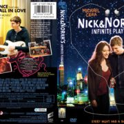 Nick And Norah's Infinite Playlist (2008) WS R1