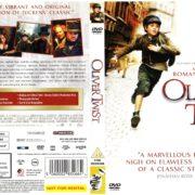 Oliver Twist (2005) WS R2
