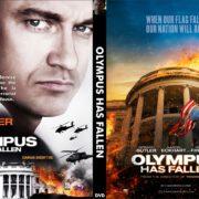 Olympus Has Fallen (2013) R0 Custom