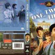 One, Two, Three (1961) WS R2
