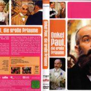 Onkel Paul die grosse Pflaume (Louis de Funes Collection) (1969) R2 German