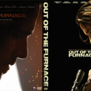 Out Of The Furnace (2013) Custom DVD Cover