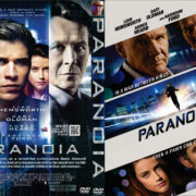 Paranoia (2013) R4 Custom