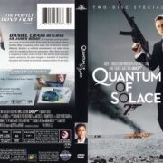 Quantum of Solace (2008) SE WS R1