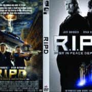 R.I.P.D. (2013) R1 Custom