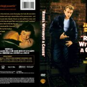 Rebel Without A Cause (1955) UR WS R1