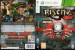 Risen 2 Dark Waters (2012) PAL