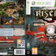 Risen 2 Dark Waters (2012) PAL