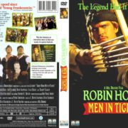 Robin Hood: Men In Tights (1993) WS R1