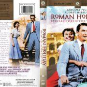Roman Holiday (1953) CE FS R1